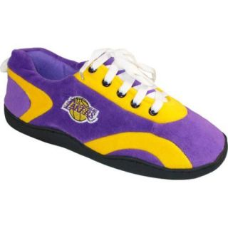 Comfy Feet Los Angeles Lakers 05 Purple/Yellow Today $29.95 4.0 (1