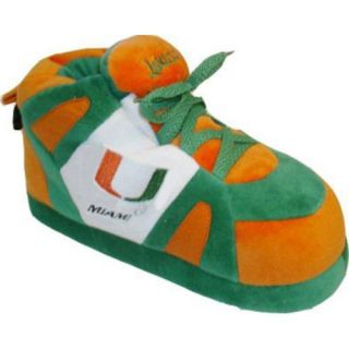 Comfy Feet Miami Hurricanes 01 Green/Orange/White Today $29.95