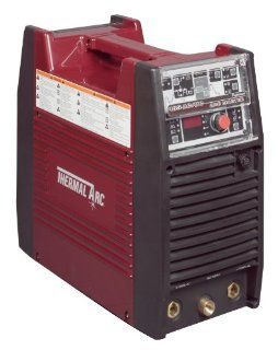 Thermadyne 10 3073THR 185 Amp Compact and Portable TIG Welding System