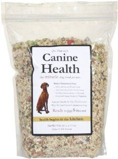 Dr. Harveys Canine Health Miracle Dog Food, 5 Pounds Pet