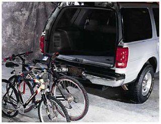 Advantage 3011 ASR 2 Bike Carrier 2x2 Receiver Mount, Black