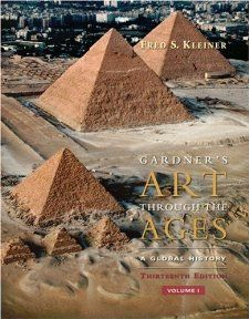 Gardners Art through the Ages: A Global History, Volume I (with