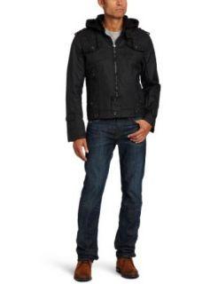 Premium Lounge Mens Motorcycle Jacket Clothing
