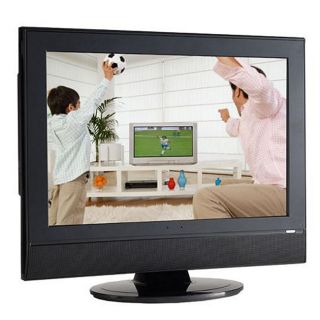 Supersonic SC 125AD Digital 20 inch LCD TV/ DVD Combo ( Open Box