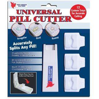 NAH Universal Pill Cutter Case Pack 192