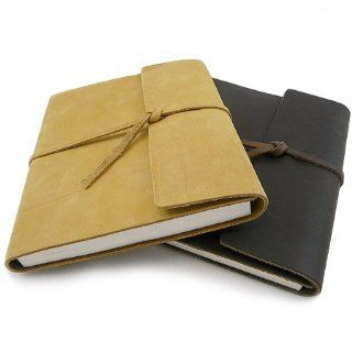 Bound Journal, 6x8, 192 lined pages, Buckskin / Tan