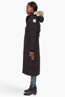 Canada Goose Mystique Coat for women