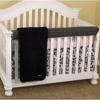 Cotton Tale Heaven Sent Girl 4 piece Crib Bedding Set Today $139.99 4