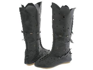 Irregular Choice Anna 3132 1B Black Leather