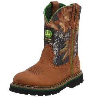 Deere Kids 188 Boot (Toddler/Little Kid/Big Kid): John Deere: Shoes