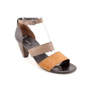 Paul Green Womens Linx Leather Sandals (Size 10)