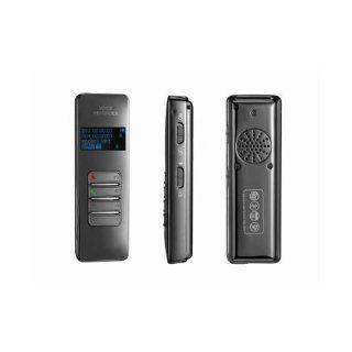 Hnsa DVR 188 8GB Wireless Blueooh Voice Recorder wih