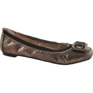 Womens BCBGeneration Eadie Argento Brush Off Anaconda Today $50.95