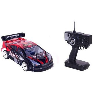 Nitro Starpace On Road 116 RTR Pull Start RC Car