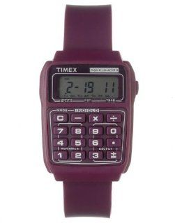 Timex Unisex Calculator Watch T2N189 Watches