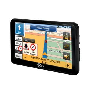 ulti 590 Connect Europe   Achat / Vente GPS AUTONOME Mappy ulti 590