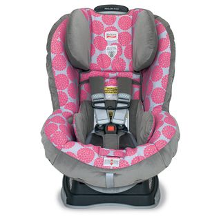 Britax Pavilion 70 G3 Convertible Car Seat in Sophia
