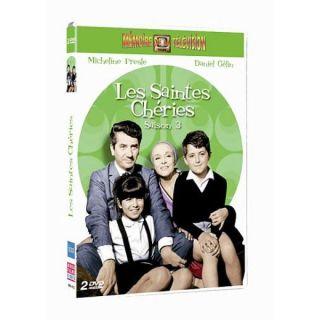 Saintes chéries, saison 3 en DVD SERIE TV pas cher