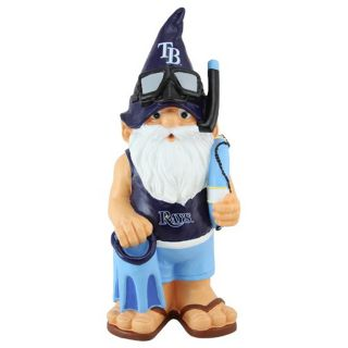 Tampa Bay Rays 11 inch Garden Gnome