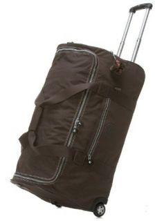 Kipling Canyon 30 Wheeled Duffel Bag, Espresso, One Size