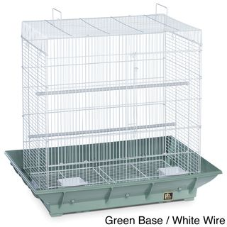 Prevue Pet Products SP853 Clean Life Flight Cage