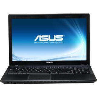 Asus X54C HB01 15.6 LED Notebook   Intel Celeron B820 1.70 GHz   Bla