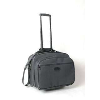 French Luggage Black Shadow Freedom Roller
