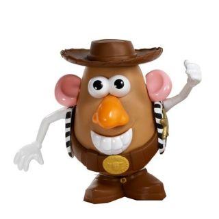Playskool Mr. Potato Woody Toy Story 3 Achat / Vente FIGURINE