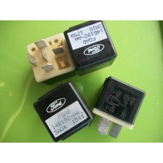 Genuine Ford Mercury foab f0AB 14b192 AA relay OEM