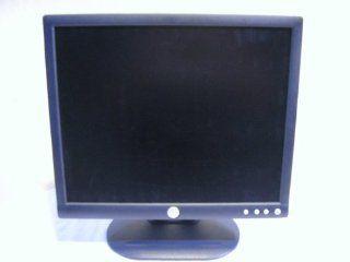 DELL E193FP 19 Black Flat Panel Color LCD Monitor