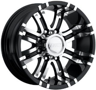 Eagle Alloys 197 Polished Wheel (18x9/6x5.5)