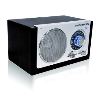 THOMSON RT602   Achat / Vente RADIO REVEIL THOMSON RT602