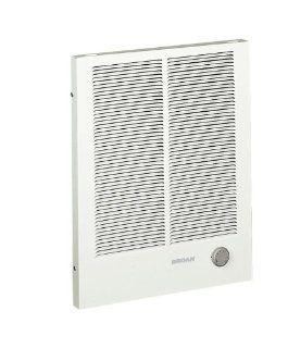 Broan Model 194 Wall Heater, 1500/3000 Watt 240 VAC, White