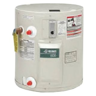 Reliance Water Heater CO 6 10 SOMS K 10GAL Elec WTR Heater