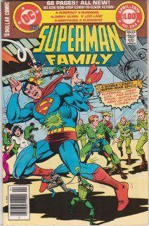 Superman Family (DC. Dollar Comic. Vol. 26. March/April 1979. No. 194