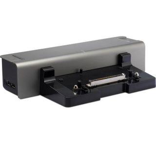 HP KP080UT#ABA 120 Watt Laptop Docking Station