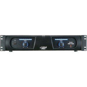 PylePro PylePro PPA200 Powered Amplifier (PPA200