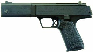 Daisy Outdoor Products Powerline 201 Pistol (Black, 9.25