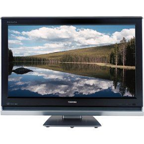 Toshiba 47LX196 47 Inch Cinema Series® LCD Flat Panel