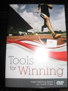 TOOLS FOR WINNING; VIDEO TEACHING SERIES; ONE DVD CREFLO DOLLAR