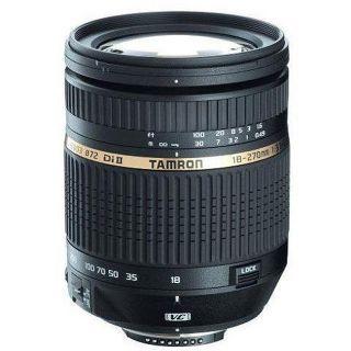 Tamron AF 18 270mm F3.5 6.3 Di II VC PZD for Canon