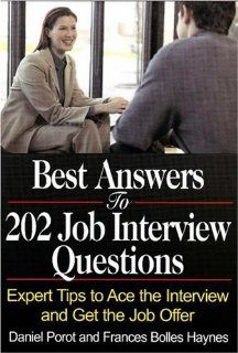 Best Answers to 202 Job Interview Questions Expert Tips to Ace the