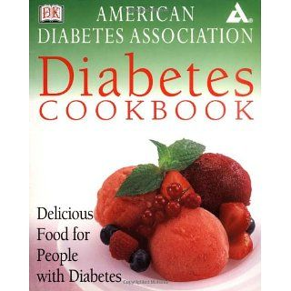 Diabetes Cookbook DK Publishing Books