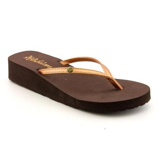 Cobian Womens Venti Nias Leather Sandals