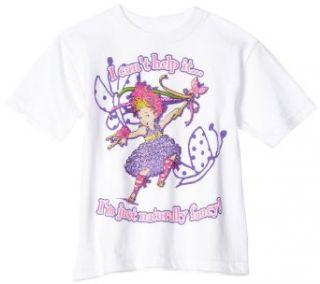 Fancy Nancy Toddler Girls Toddler Butterfly Tee Shirt