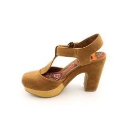 Rocket Dog Womens Athena Fabric Sandals
