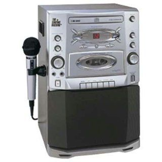 The Singing Machine SMG 199   Karaoke system   CD