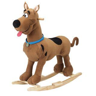 Charm Company Scooby Doo Rocker