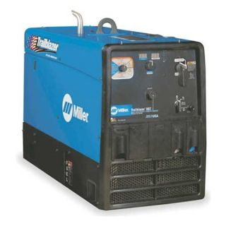 Miller Constant Current Ac Dc Welder Generator Aead 200le