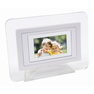 Polaroid a270 2.7 inch Pocket/ Desktop Digital Picture Frame